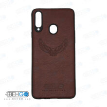 قاب A20S کاور A20S طرح عقاب مناسب گوشی موبایل سامسونگ A20 S گلکسی ای بیست اس محافظ Best Eagle Case for Samsung Galaxy A20S