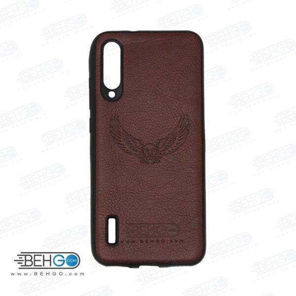 قاب MI 9 lite کاور mi 9lite طرح عقاب مناسب گوشی موبایل شیائومی می نه لایت شیائومی mi9lite محافظ Best Eagle Case for Xiaomi Mi 9lite/A3 lite