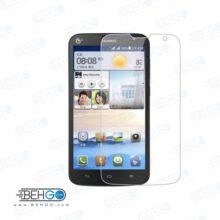 گلس G730 بی رنگ و شفاف هواوی جی 730 یا ,g730 محافظ صفحه نمایش شیشه ای Glass Screen Protector huawei G730
