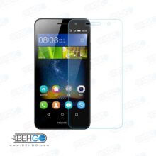 گلس Gt3 بی رنگ و شفاف هواوی جی تی 3 یا ,gt3 محافظ صفحه نمایش شیشه ای Glass Screen Protector huawei Gt3