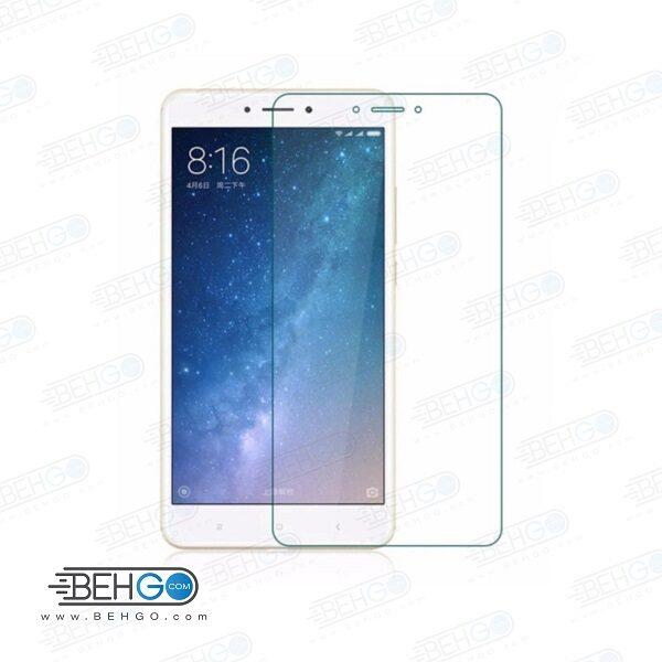 گلس y6-2 بی رنگ و شفاف هواوی وای 6 دو یا ,y6-2 محافظ صفحه نمایش شیشه ای Glass Screen Protector huawei y6-2