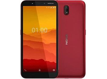 لوازم جانبی گوشی نوکیا Nokia C1