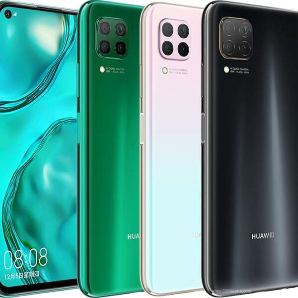 لوازم جانبی گوشی هواوی Huawei Nova 6se/Nova6 se