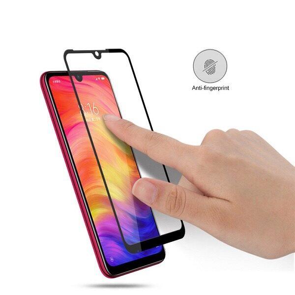 گلس گوشی شیائومی نوت هفت پرو گلس فول گوشی شیائومی ردمی نوت Full Glass Xiaomi Redmi Note 7 /Note7 pro