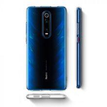 قاب ام ای نه تی ژله ای شفاف محافظ بی رنگ گوشی شیائومی Xiaomi Mi9t pro کاور نرم مخصوص K20 قاب شیشه ای شیائومی کابیست پرو شیاومی Mi9t قاب Clear Case for Xiaom K20/K20 pro/ Mi 9t /mi9t pro