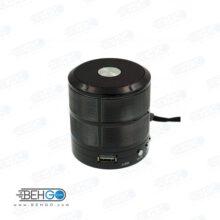 بلندگو یا اسپیکر اصلی بلوتوثی،مموری و فلش خور قابل حمل با کیفیت Wester WS 887 Bluetooth Speaker