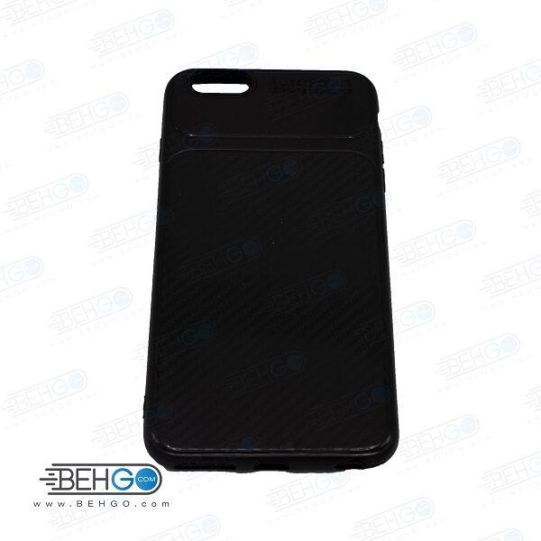 قاب ایفون 6 محافظ ژله ای مشکی گوشی آیفون iphone 6s کاور مخصوص قاب آیفون شش آیفون 6 اس قاب Autofocus Case for iphone 6g/iphone6s