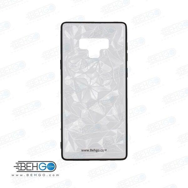 قاب گوشی سامسونگ Note 9 مدل فانتزی رنگی سه بعدی note9 کاور نوت نه مناسب گوشی سامسونگ Best Luxury 3D Color Case for Samsung Galaxy Note 9