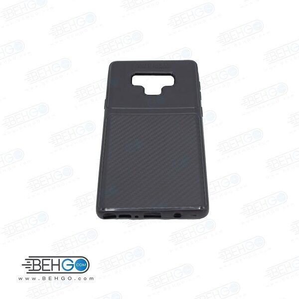 قاب گوشی سامسونگ note 9 محافظ ژله ای مشکی گوشی note9 کاور مخصوص سامسونگ نوت 9 قاب Autofocus Case for Samsung Galaxy Note 9