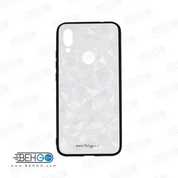 قاب گوشی شیائومی ردمی 7 مدل فانتزی رنگی سه بعدی redmi 7 کاور ردمی 7 مناسب گوشی شیائومی Best Luxury 3D Color Case for Xiaomi Redmi 7