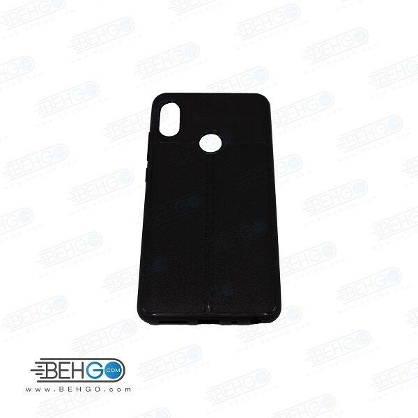 قاب گوشی شیائومی می 6x و A2 محافظ ژله ای مشکی گوشی mi 6x کاور مخصوص شیائومی می شش ایکس قاب Autofocus Case for Xiaomi redmi 6x/A2