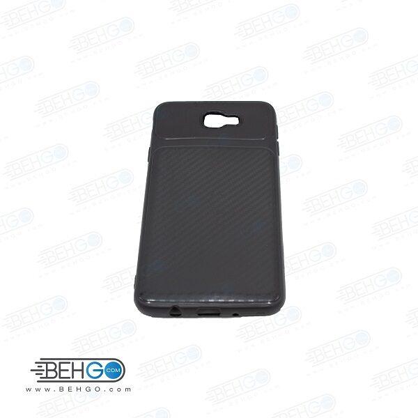 کاور محافظ A510 قاب گوشی A5 2016 رنگ مشکی سامسونگ AutoFocus Jelly Case Samsung A5 2016