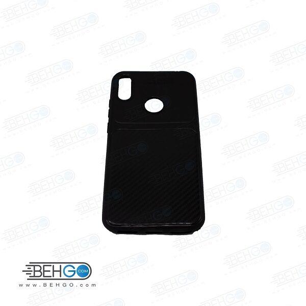 قاب honor 8a ژله ای y6 2019 مناسب برای وای 6 2019 و آنر 8آ طرح اتوفوکوس Auto Focus Jelly Case Huawei y6 2019/honor 8a