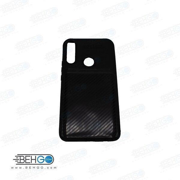 قاب y9 prime 2019 ژله ای وای نه پرایم 2019 مناسب برای وای 9 پریم 2019 طرح اتوفوکوس Auto Focus Jelly Case Huawei y9 prime 2019