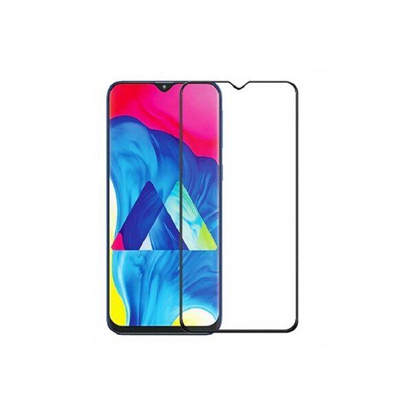 محافظ صفحه نمایش A20s گلس A 20s تمام چسب A20 اس مناسب گوشی سامسونگ ای بیست اس گلکسی Glass Full Samsung Galaxy A20s