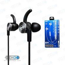 هندزفری بلوتوثی اصلی هدفون برند دبلیو کی مدل bluetooth Headphones WK BD150