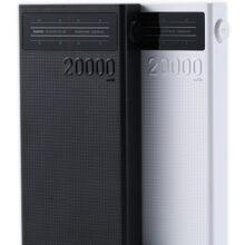 شارژر همراه ریمکس مدل RPP-102 ظرفیت 20000 میلی آمپر ساعت Remax Radio Rpp-102 20000mAh Power Bank