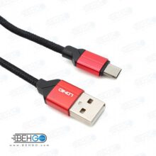 کابل شارژ سریع تایپ سی مدل الدینیو Ldinio LS391 Fast charge cable