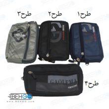 کیف موبایل ، لوازم و کیف پاور بانک مدل گائولما کیف کمری Gaolema Mobile Accessories Bag