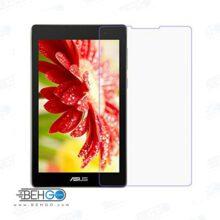 گلس تبلت asus zenpad c7 z170 بی رنگ و شفاف یا محافظ صفحه نمایش شیشه ای تبلت Glass Screen Protector Asus asus zenpad c7 z170