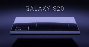 مشخصات فنی و قیمت گوشی موبایل 2020 سامسونگ گلکسی اس 20 یا اس 11 Samsung S11 / S20
