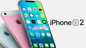 مشخصات،زمان عرضه و قیمت آیفون 9 یا آیفون اس ای ۲ iphone Se 2 iPhone 9 اپل / Apple با نمایشگر ۴/۷ اینچی و تراشه A13 بیونیک