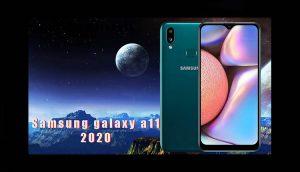 گوشی های 2020 سامسونگ گلکسی ام 11/ Galaxy M11 و گلکسی ای 11/ Galaxy A11 و گلکسی ام 31/ Galaxy M31