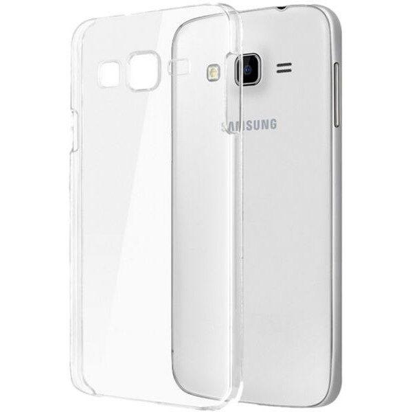 قاب گوشی سامسونگ کور پریم G360 بی رنگ و شفاف clear cover For Samsung galaxy Core prime