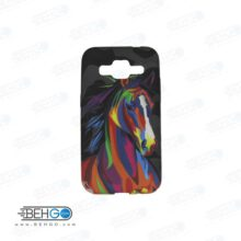 قاب گوشی سامسونگ کور پریم G360 طرح دار مدل اسب Back cover For Samsung galaxy Core prime