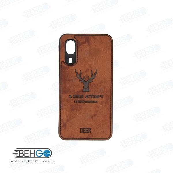 قاب گوشی سامسونگ A2core مدل گوزن کاور A 2 core مناسب گوشی سامسونگ Best Deer Case for Samsung Galaxy A2 core