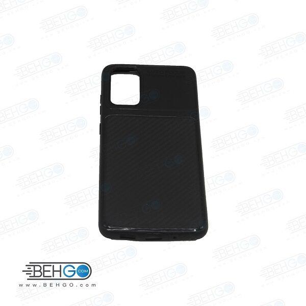 قاب S20 یا S11 سامسونگ رنگ مشکی اس بیست کاور گوشی سامسونگ گلکسی اس Best Autofocus TPU Back Cover for Samsung Galaxy S11 /S20