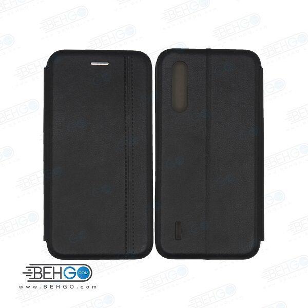 کیف گوشی Mi 9 Lite کیف شیائومی Mi9 lite مناسب گوشی شیاومی Xiaomi Mi9Lite Leather Flip Cover A3 lite/Mi 9 lite