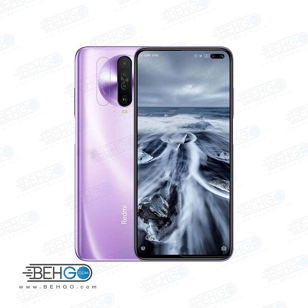 گلس لنز دوربین K30 شیائومی محافظ لنز دوربین پوکو ایکس دو بی رنگ و شفاف یا محافظ لنز دوربین شیشه ای Camera lens Glass Protector for Xiaomi Redmi K30/K30 pro/Poco x2