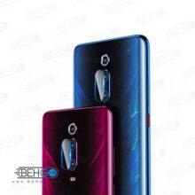 گلس لنز دوربین MI 9t شیائومی محافظ لنز دوربین کا 20 پرو بی رنگ و شفاف یا محافظ لنز دوربین شیشه ای Camera lens Glass Protector for Xiaomi Redmi MI9t/MI9t pro/K20/K20 pro