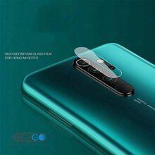 گلس لنز دوربین Note8 pro شیائومی محافظ لنز دوربین نوت8 پرو بی رنگ و شفاف یا محافظ لنز دوربین شیشه ای Camera lens Glass Protector for Xiaomi Redmi Note 8 pro