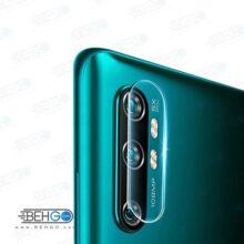 گلس لنز دوربین Note10 شیائومی محافظ لنز دوربین نوت 10 پرو بی رنگ و شفاف یا محافظ لنز دوربین شیشه ای Camera lens Glass Protector for Xiaomi Redmi Note10/Note 10 pro