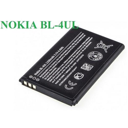 باتری اصلی نوکیا 225 باتری BL-4UL با ظرفیت 1200mah باطری نوکیا Original Nokia Battery BL-4UL 3310 Nokia 225