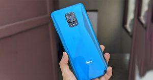 جدیدترین گوشی شیائومی ردمی نوت 9 اس شیائومی Xiaomi Redmi Note 9S