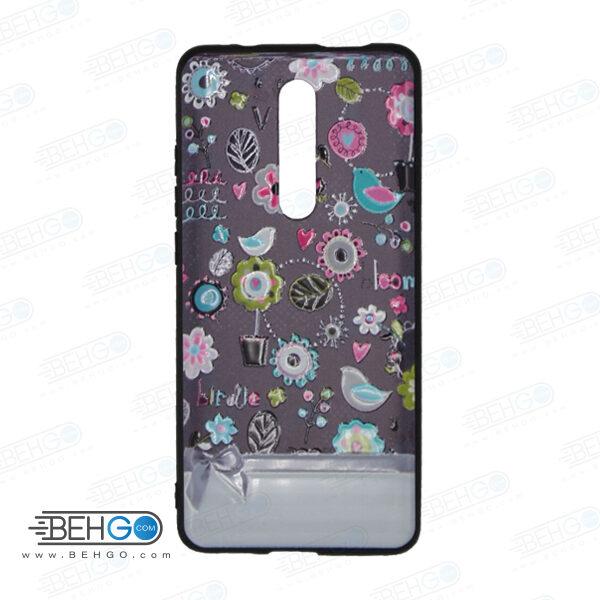 قاب ردمی k20 / Mi 9t شیائومی طرح دار برجسته کاور گوشی ردمی می نه تی شیائومی Original new case For Xiaomi Redmi k20 / Mi9t