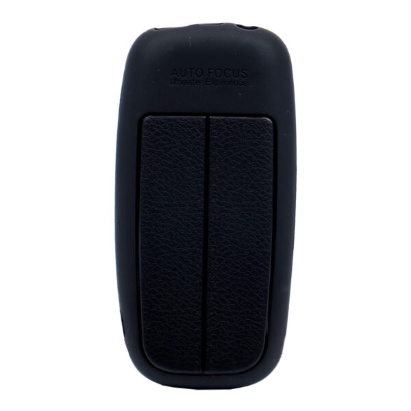 قاب نوکیا 105 کاور نوکیا 105 مدل 2019 طرح چرمی اتو فوکوس مناسب برای گوشی موبایل NOKIA 105 2019