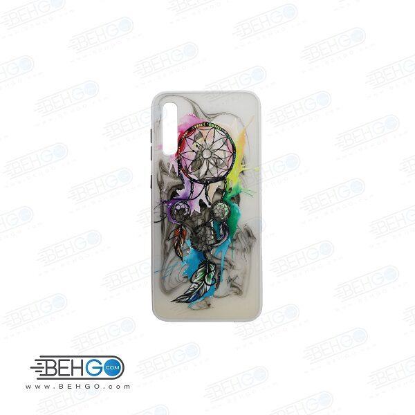 قاب گوشی سامسونگ A70 مدل جادویی با قابلیت تغییر رنگ در مقابل نور خورشید و نور فرابنفش کاور گوشی سامسونگ آ هفتاد مناسب برای Magic Case For Samsung Galaxy A70/ A70s
