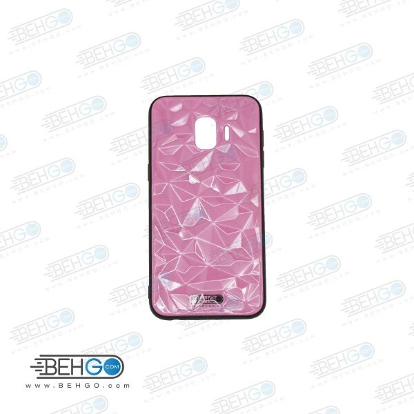 قاب گوشی سامسونگ J2 core مدل فانتزی رنگی سه بعدی جی 2 کور کاور J 2 core مناسب گوشی سامسونگ Best Luxury 3D Color Case for Samsung Galaxy J2 core
