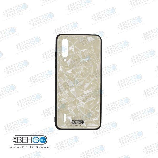 قاب گوشی می 9 لایت شیائومی Mi A3 lite مدل فانتزی رنگی سه بعدی Mi 9 lite کاور می آ3 لایت مناسب گوشی شیائومی Best Luxury 3D Color Case for Xiaomi Mi A3 lite/Cc9/mi9 lite