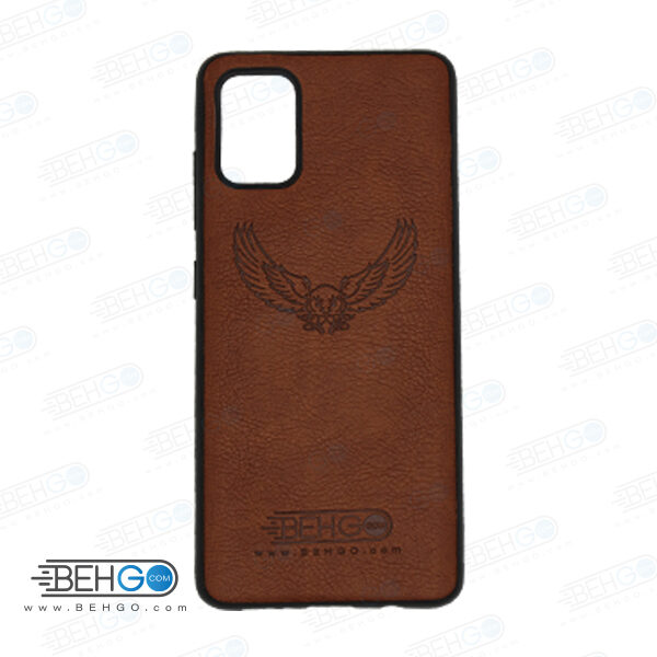 قاب A51 کاور A 51 طرح عقاب مناسب گوشی موبایل سامسونگ A51 گلکسی ای پنجاه و یک محافظ Best Eagle Case for Samsung Galaxy A51