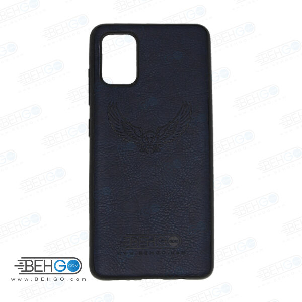 قاب A71 کاور A 71 طرح عقاب مناسب گوشی موبایل سامسونگ A71 گلکسی ای هفتاد و یک محافظ Best Eagle Case for Samsung Galaxy A71