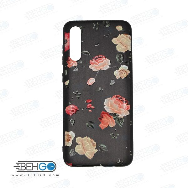 قاب A70 s طرح دار برجسته کاور گوشی آ هفتاد اس سامسونگ Original new case For Samsung Galaxy A70/A70s