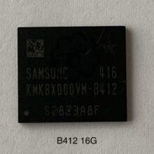 آی سی هارد KMK8X000VM B412 16G