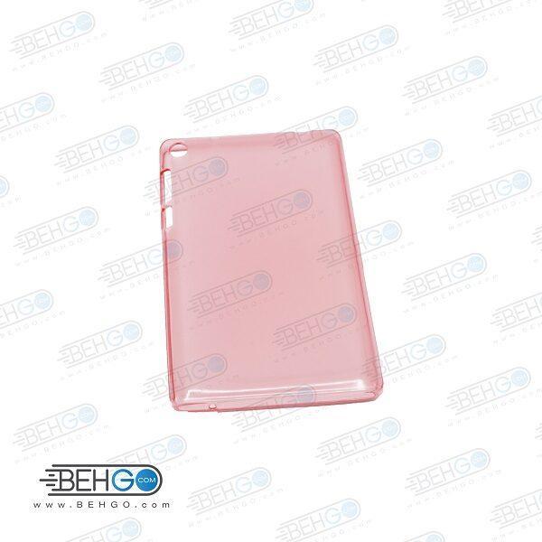 قاب تبلت لنوو 710L Tab3 کاور تبلت لنوو Best TPU Back Cover for lenovo tab3 710L