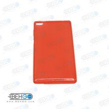 قاب تبلت لنوو 7304 Tab4 7 inch کاور تبلت لنوو Best TPU Back Cover for lenovo tab4 7 inch 7304