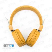 هدفون بی سیم کینگ استار مدل KINGSTAR Headphone KBH44